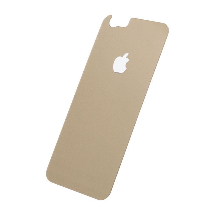 AppBankのゴールドバックプロテクター iPhone 6s/6