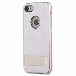 【iPhone7ケース】moshi Kameleon キックスタンドケース ホワイト iPhone 7_1