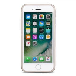 【iPhone7ケース】moshi Kameleon キックスタンドケース ホワイト iPhone 7_3