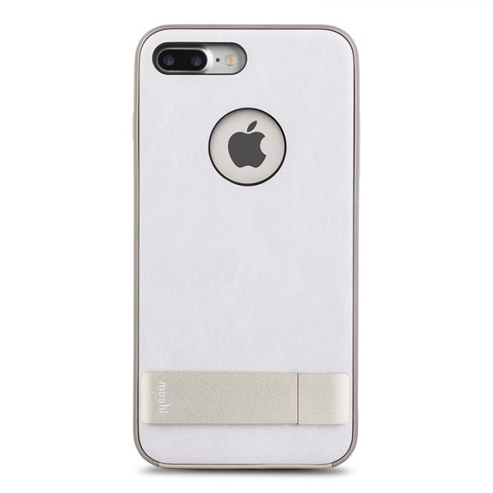 【iPhone7 Plusケース】moshi Kameleon キックスタンドケース ホワイト iPhone 7 Plus_0