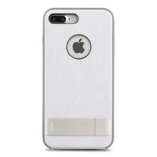 iPhone7 Plus ケース moshi Kameleon キックスタンドケース ホワイト iPhone 7 Plus