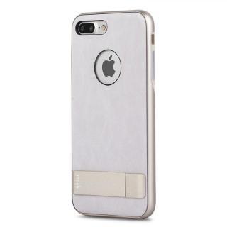 【iPhone7 Plusケース】moshi Kameleon キックスタンドケース ホワイト iPhone 7 Plus_1