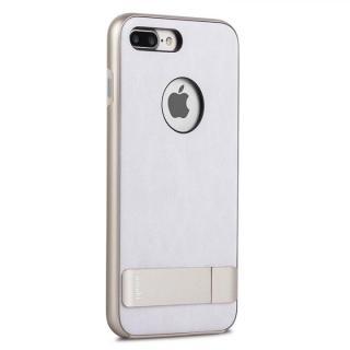 【iPhone7 Plusケース】moshi Kameleon キックスタンドケース ホワイト iPhone 7 Plus_2