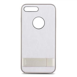 【iPhone7 Plusケース】moshi Kameleon キックスタンドケース ホワイト iPhone 7 Plus_5