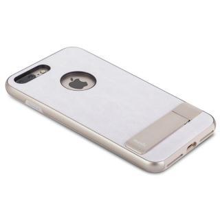 【iPhone7 Plusケース】moshi Kameleon キックスタンドケース ホワイト iPhone 7 Plus_7