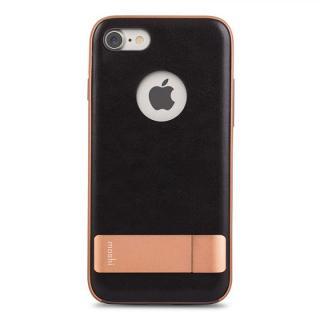 moshi Kameleon キックスタンドケース ブラック iPhone 7【11月中旬】