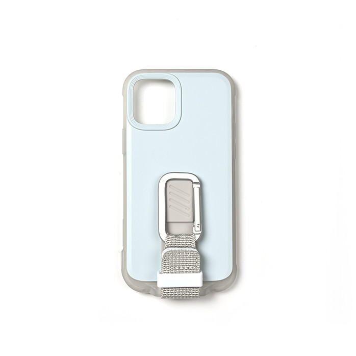 WanderCase iPhone 12 mini Light blue【12月上旬】_0