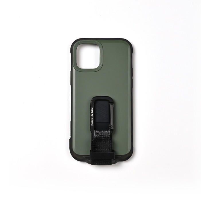 WanderCase iPhone 12 Pro Max Green_0