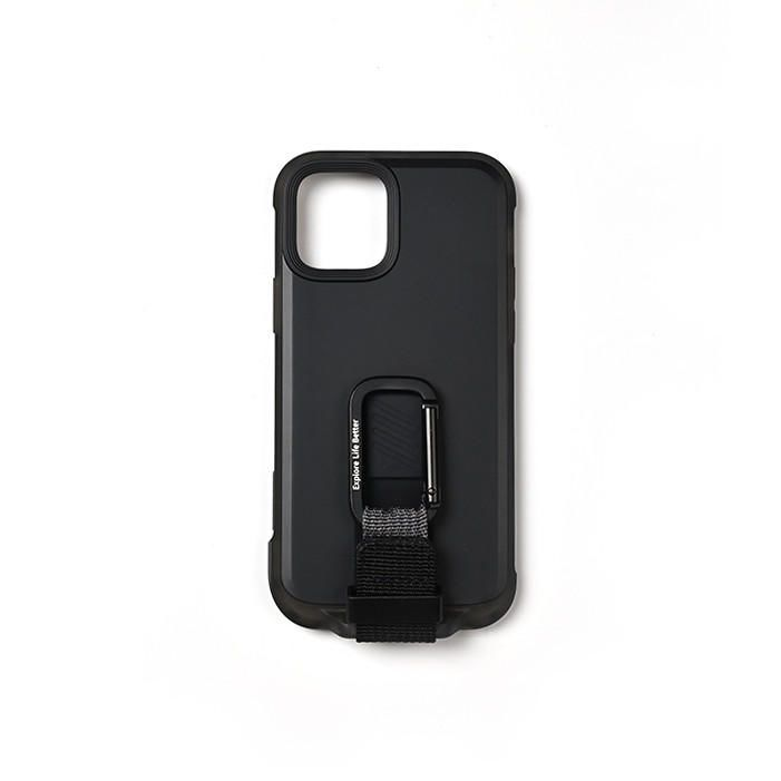 WanderCase iPhone 12 Pro Max Black_0