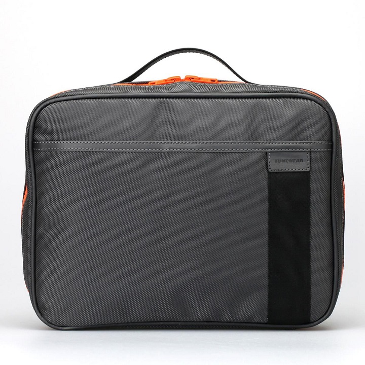 ナイロン製バッグインバッグ TOTAL CARRY PACK  Style A_0