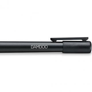 Bamboo Fineline 2 スタイラスペン ブラック_2