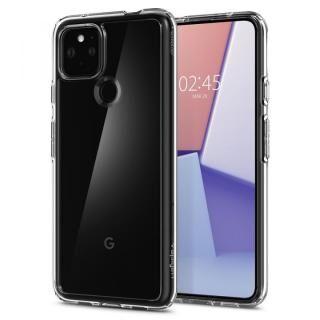 Spigen Ultra.H CC Google Pixel 4a (5G)