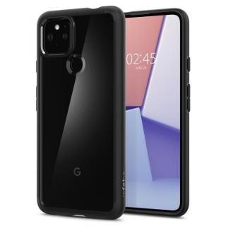 Spigen Ultra.H MatteBlack Google Pixel 4a (5G)