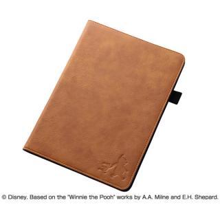 ディズニー・レザージャケット(合皮) プー iPad Air 2ケース