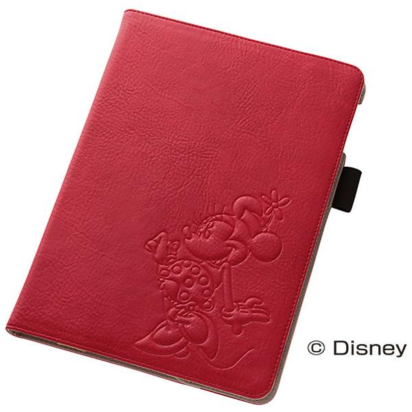 ディズニー・ポップアップ・レザー ミニー iPad Air 2ケース_0