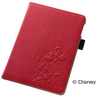 ディズニー・ポップアップ・レザー ミニー iPad Air 2ケース
