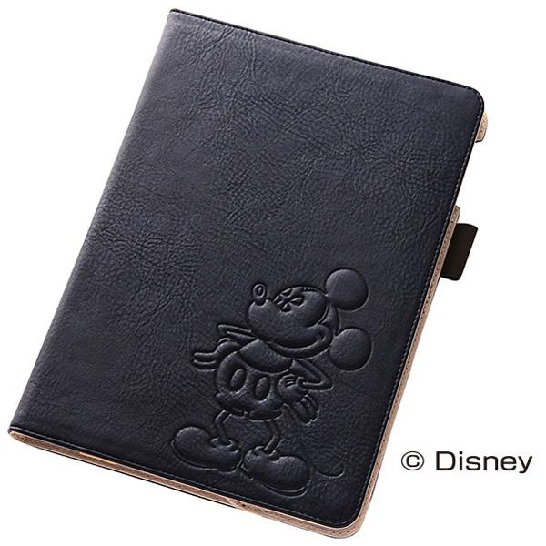 ディズニー・ポップアップ・レザー ミッキー iPad Air 2ケース