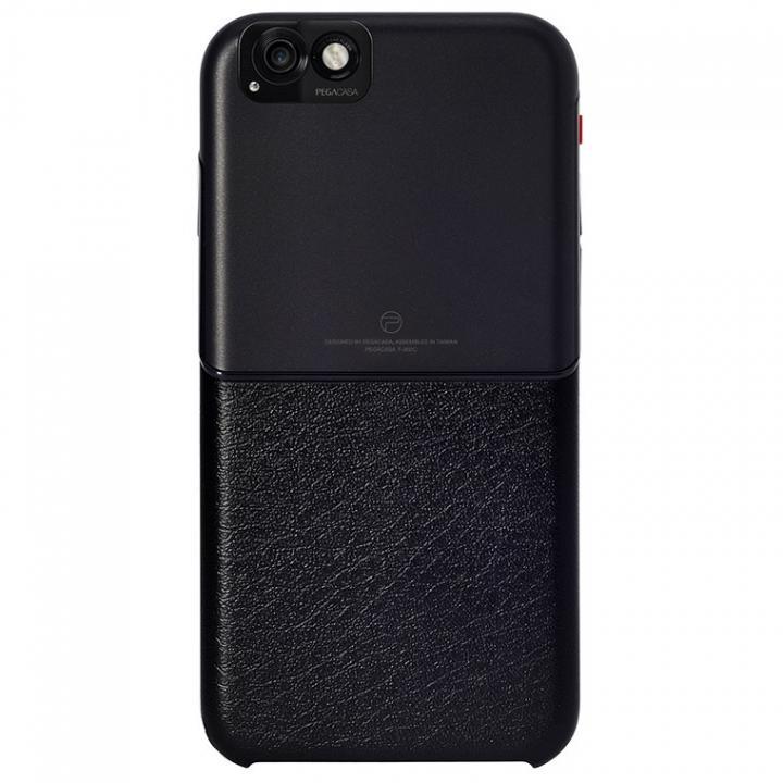 【iPhone6s/6ケース】MIX&MATCH ケース ブラック iPhone 6s/6_0
