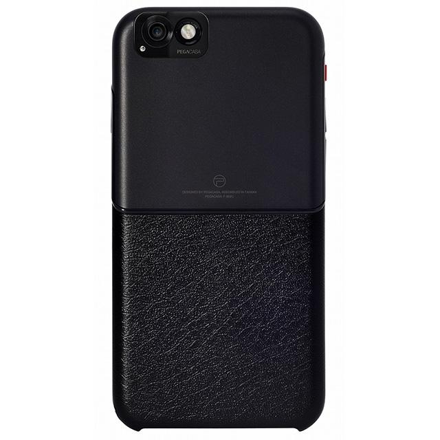 MIX&MATCH ケース ブラック iPhone 6s Plus/6 Plus