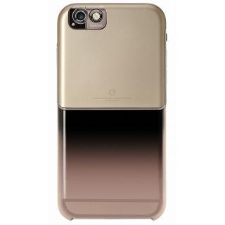 MIX&MATCH ケース ゴールド iPhone 6s Plus/6 Plus