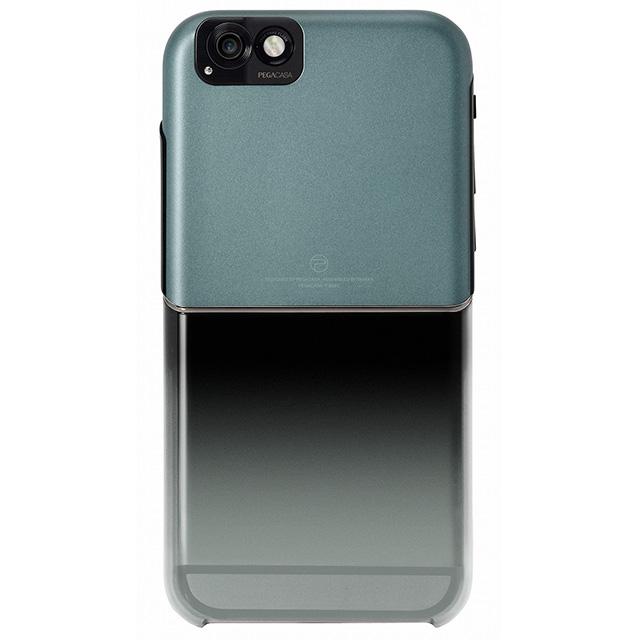 iPhone6s Plus/6 Plus ケース MIX&MATCH ケース シルバー iPhone 6s Plus/6 Plus_0