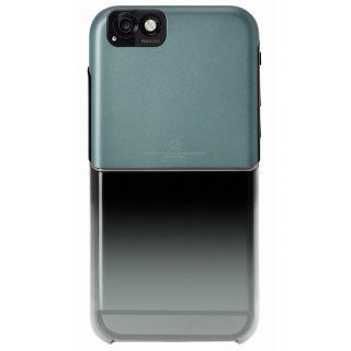 MIX&MATCH ケース シルバー iPhone 6s Plus/6 Plus