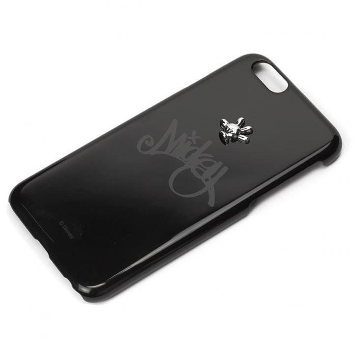 【iPhone6s/6ケース】UNISTYLE ハードケース ミッキーハンド iPhone 6s/6_0