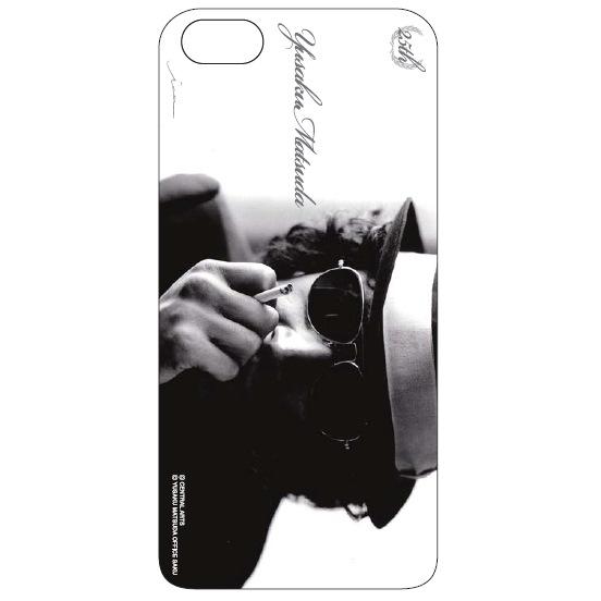 iPhone SE/5s/5ケース 松田優作1