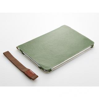 超軽量ケース グリーン iPad Airケース