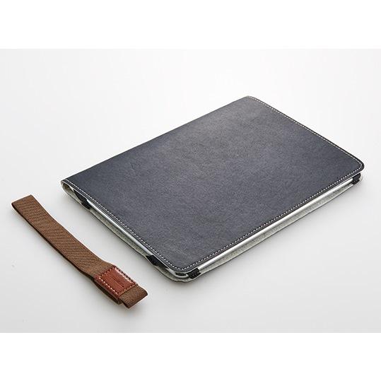 超軽量ケース ブラック iPad Airケース_0