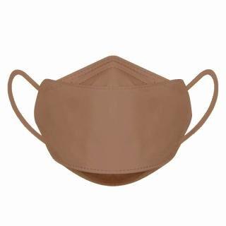 Victorian Mask 5枚入り mocha brown【12月上旬】