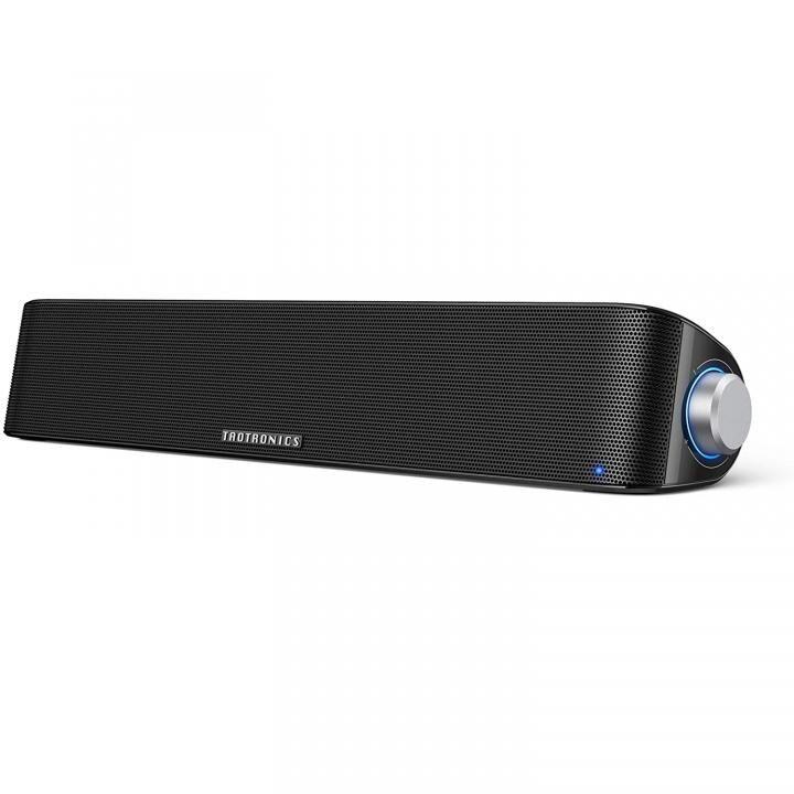 TaoTronics USB有線Bluetoothスピーカー TT-SK028_0