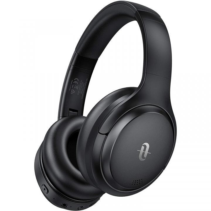 TaoTronics TT-BH090 ANC Bluetooth オーバーイヤーワイヤレスヘッドホン【11月下旬】_0