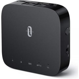TaoTronics TT-BA09 Pro Bluetooth 5.0 トランスミッター レシーバー aptx-LL