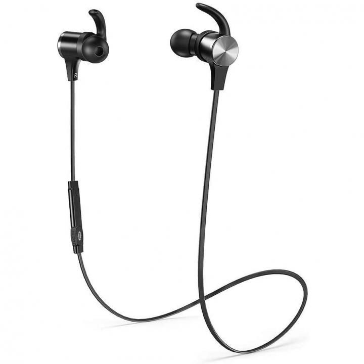 TaoTronics SoundElite 71 Bluetooth イヤホン IPX7防水仕樣_0