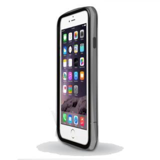 【iPhone6ケース】工具不要 かんたん着脱バンパー ODOYO BLADE EDGE チタニウム iPhone 6_1