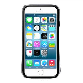 【iPhone6ケース】工具不要 かんたん着脱バンパー ODOYO BLADE EDGE チタニウム iPhone 6_2