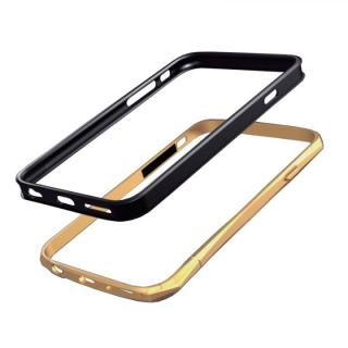 【iPhone6ケース】工具不要 かんたん着脱バンパー ODOYO BLADE EDGE チタニウム iPhone 6_3