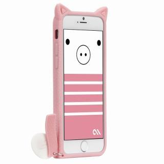 【iPhone6ケース】Creatures シリコンケース こぶた iPhone 6ケース_1
