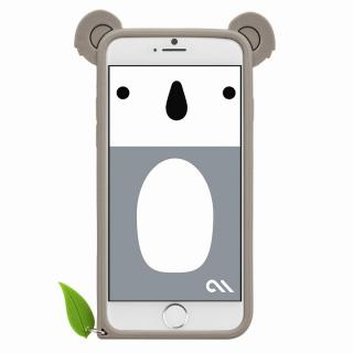 Creatures シリコンケース コアラ iPhone 6s/6ケース