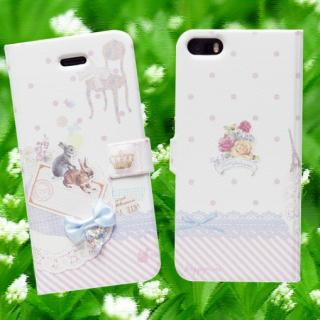 iPhone5/5s Jewelry Pet - Rabbit