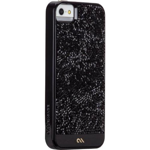 【iPhone SE/5s/5ケース】iPhone SE/5s クラフトケース ブリリアンス ブラック_0