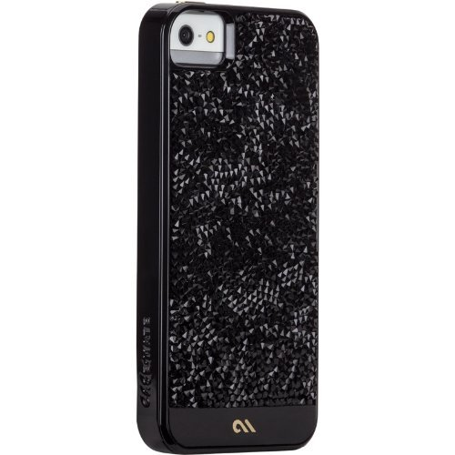 iPhone SE/5s/5 ケース iPhone SE/5s クラフトケース ブリリアンス ブラック_0