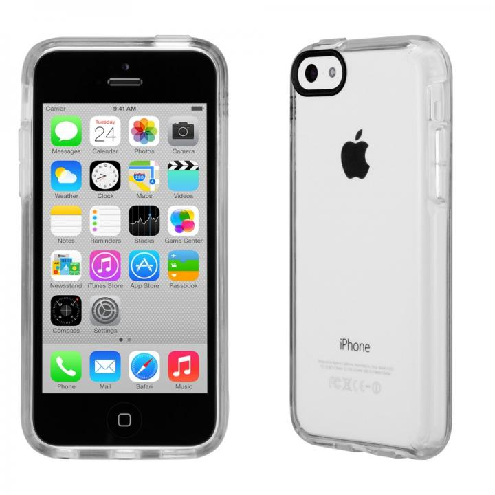 iPhone 5c GemShell Clear_0