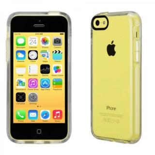 iPhone 5c GemShell Clear_2