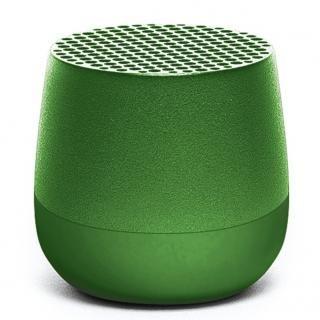 LEXON Bluetoothスピーカー mino グリーン