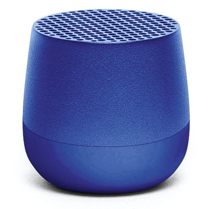 LEXON Bluetoothスピーカー mino ブルー_0