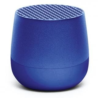 LEXON Bluetoothスピーカー mino ブルー