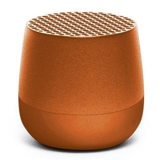 LEXON Bluetoothスピーカー mino オレンジ