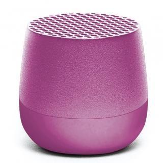 LEXON Bluetoothスピーカー mino ピンク